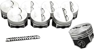 Evergreen PSBR4031//0//0//0 Fits 99-01 2.0L Honda CR-V B20Z2 DOHC 16V Engine Piston Set Main Rod Bearings