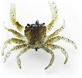 Chasebaits Crusty Crab Fishing Lure
