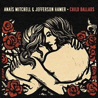 anais mitchell child ballads