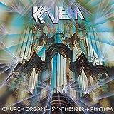 Church Organ + Synthesizer + Rhythm