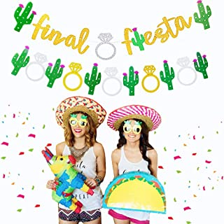 Best fiesta bridal shower Reviews