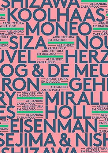 Arquitetura em diálogo (Portuguese Edition)