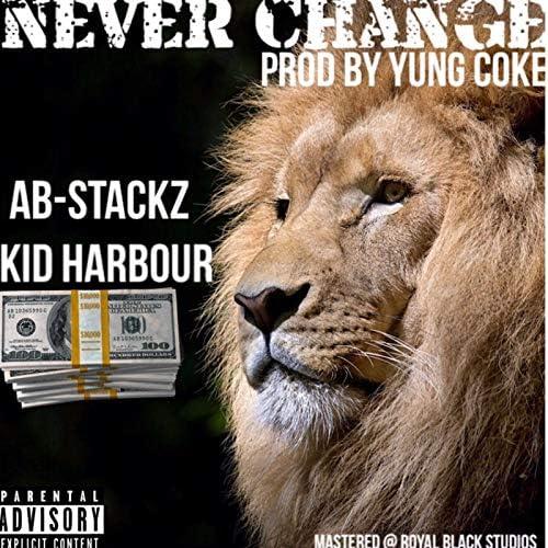 AB-Stackz & Kid Harbour