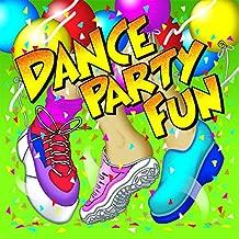 dance party fun cd