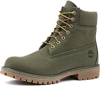 حذاء Kingspoint الرجالي من Timberland مقاس 15.24 سم, (Grape Leaf), 41.5 EU