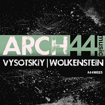 Wolkenstein EP