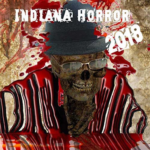 Indiana Horror Review 2018 cover art