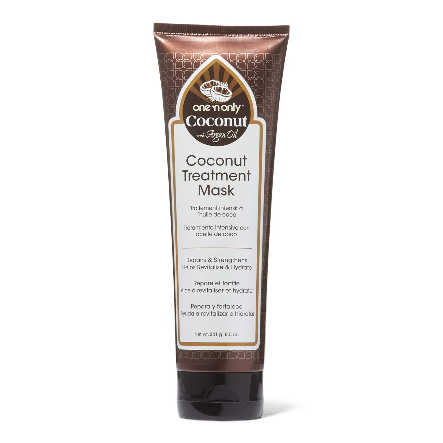 One N Only Coconut Oz Treatment Mask 8.5 OFFicial Dallas Mall shop