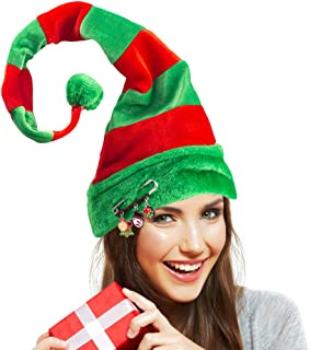 personalized elf hats