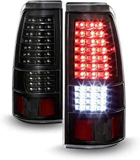c3 led tail lights