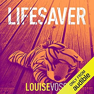 Lifesaver cover art