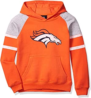NFL Boys Outerstuff Pioneer Sueded Fan Classic Hoodie