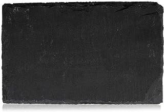 comprar comparacion Tabla de pizarra para tapas Boska, tabla, 4 partes, bandeja, accesorios para quesos, 359003