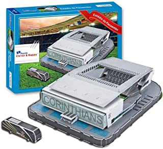 Amazon.es: maquetas de estadios