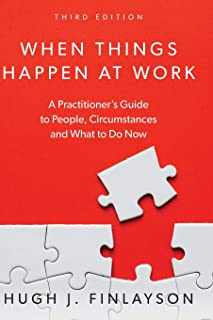 When Things Happen At Work: A Practitioner's Guide to People, Circumstances and What to Do Now