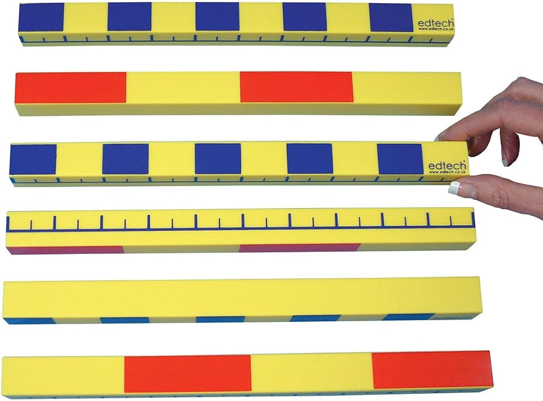 almacén al por mayor Inspirational Classrooms 3112509 Pupil Counting Sticks Sticks Sticks - Juego Educativo (30 Unidades)  promociones de descuento