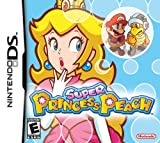 Super Princess Peach Game Cartridge Card For Nintendo DS NDS 2DS 3DS NDSI DSI