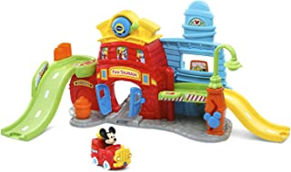mickey mouse clubhouse fire truck