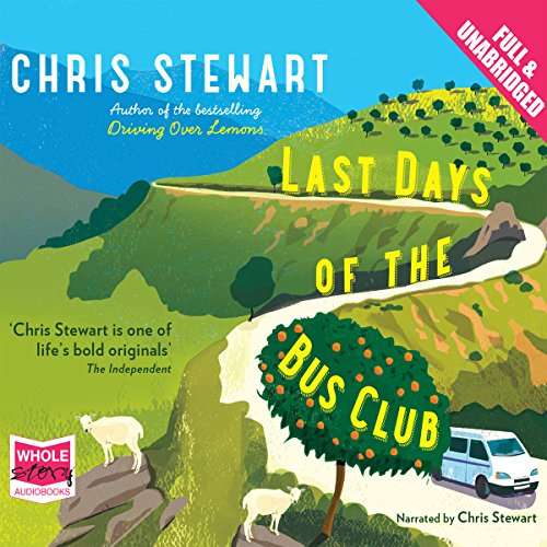 Last Days of the Bus Club cover art