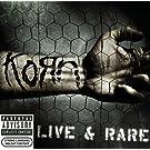 Live & Rare [Explicit]