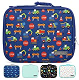 Simple Modern 3L Hadley Lunch Bag for Kids - Insulated Women's & Men's Lunch Box Pattern: Under...