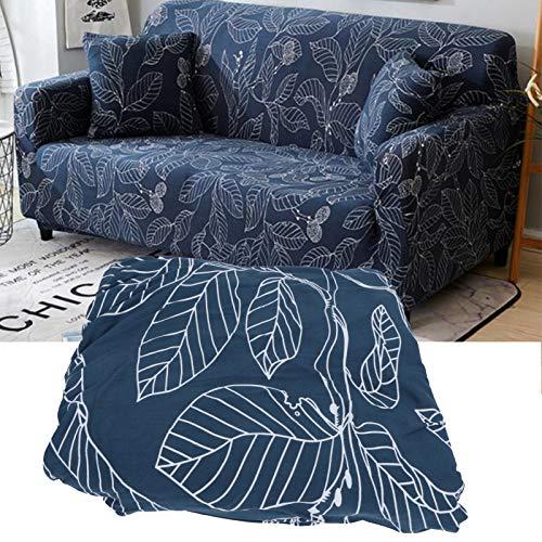KUIDAMOS Funda para sofá, Fibra de poliéster, Funda para sofá, para sofá para decoración del hogar(Individual)