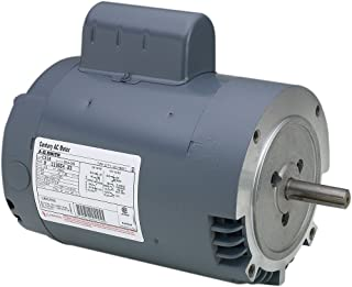 A.O. Smith C315 1/2 HP, 1725 RPM, 115/208-230 Volts, 56C Frame, ODP Enclosure, Ball Bearing Capacitor Start Motor