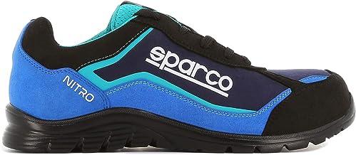 Sparco S0751740NRVF 0751740NRVF 40 Nero//Verde