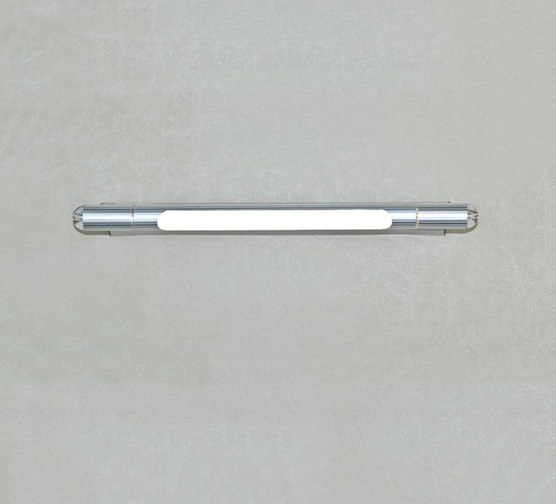 WYDM LED-Spiegel-Frontleuchte, modernes minimalistisches Badezimmerspiegel-Licht-WC