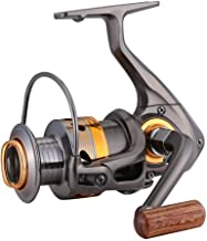SHTONE Fishing Reels Powerful Spinning Reels Ultra Smooth Reel for Saltwater or Freshwater
