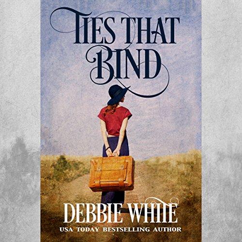Ties That Bind audiobook cover art