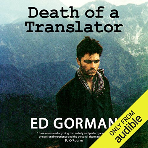 Death of a Translator cover art