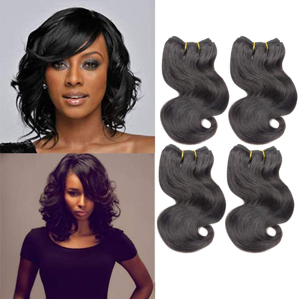 Super beauty product restock quality top DMS Body Wave Indianapolis Mall 4Bundles 8