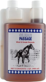 Best clear cough for horses Reviews