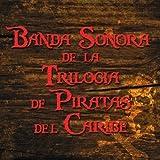 Davy Jones (From 'Piratas del Caribe. El cofre del hombre muerto')