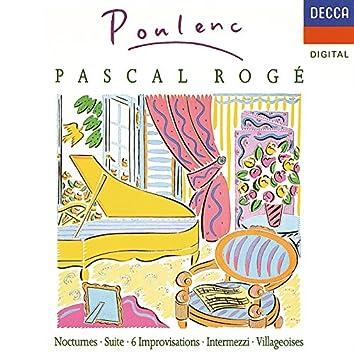 Poulenc: Piano Works Vol. 2