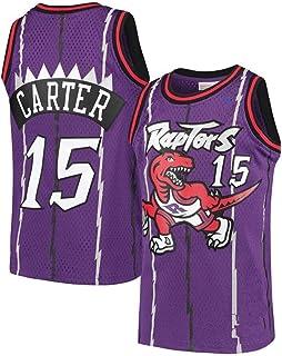 HANJIAJKL Camisetas de Baloncesto,Pelicans #1 Zion-Williamson Jersey,Bordado Transpirable y Resistente al Desgaste Camiseta para Fan