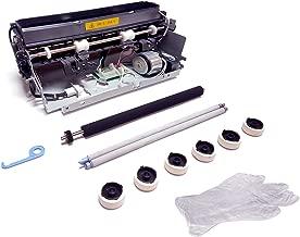 lexmark t642 fuser maintenance kit