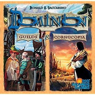 Dominion Cornucopia & Guilds Expansion:Kumagai-yutaka