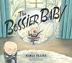 The Bossier Baby (Boss Baby)