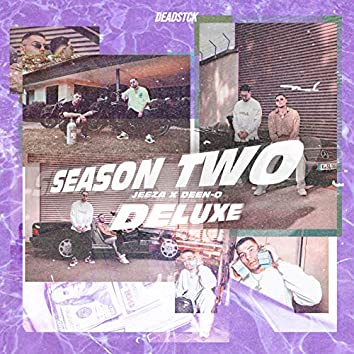 SEASON TWO (Deluxe)