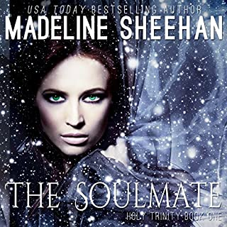 The Soul Mate audiobook cover art