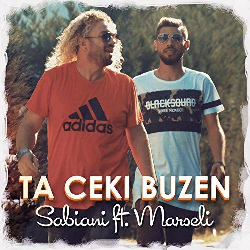 Ta Ceki Buzen (feat. Marseli)