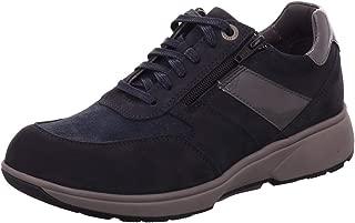 Weite HX 30076.3 Black Vario-Fussbett Xsensible SWX6 Sneaker Stretch-Leather