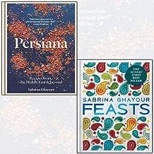 PERSIANA:RECIPES FROM THE