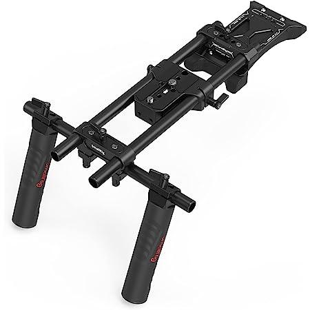 SMALLRIG Shoulder Kit Spalla Base Set Supporto Spalla - 2896
