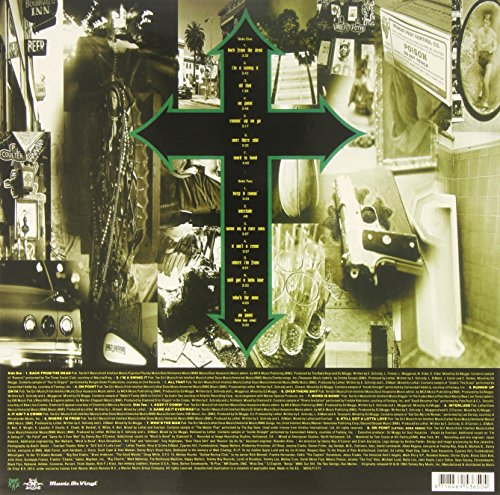 House of Pain – Same As It Ever Was [Vinyl LP] - 2