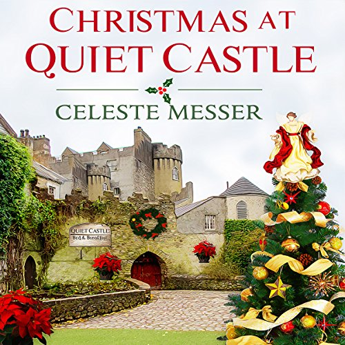 Christmas at Quiet Castle cover art
