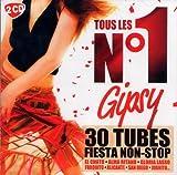 CD Tous Les N°1 Gipsy Double CD 30 Tubes Fiesta Non-stop
