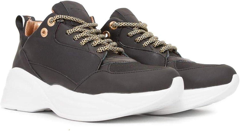 ALEXANDR SMITH - S57096 svart skor - - - S57096BLAKK  detaljhandel